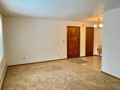 Bismarck Condo/Townhouse For Sale: 2108 Washington Street N #5