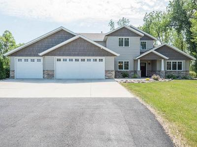 Bismarck Single Family Home For Sale: 3465 Gallatin Dr