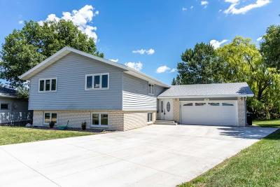 Bismarck Single Family Home For Sale: 1509 Crestview Lane