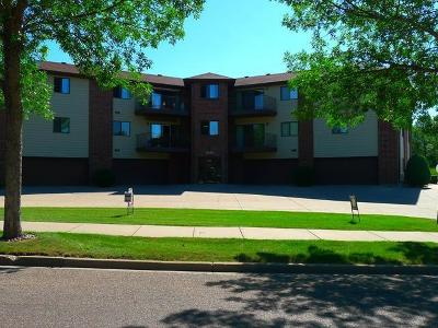 Bismarck ND Condo/Townhouse For Sale: $204,900