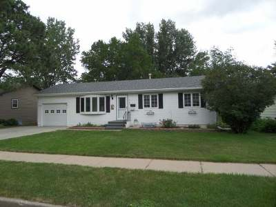Bismarck ND Single Family Home For Sale: $227,900