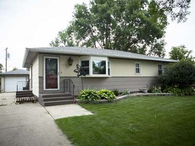 Bismarck ND Single Family Home For Sale: $201,900
