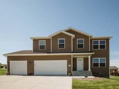 Mandan Single Family Home For Sale: 4701 Corvette St