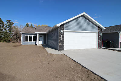 Bismarck Single Family Home For Sale: 4119 Huron Drive