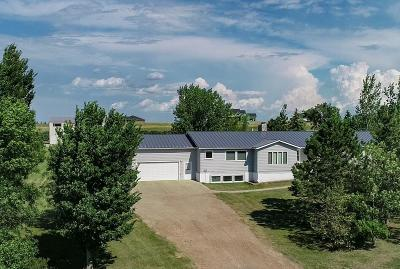 Bismarck Single Family Home For Sale: 7603 Twilight Road