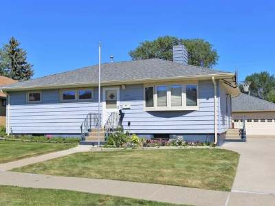 Single Family Home Sold: 1051 28th Street N