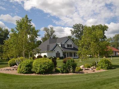 Bismarck Single Family Home For Sale: 6723 Deerewood Lane