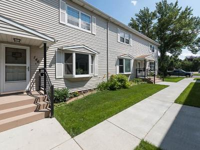 Bismarck Condo/Townhouse For Sale: 146 Boise Ave #146