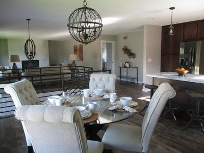 Bismarck Single Family Home For Sale: 1020 Senate Dr