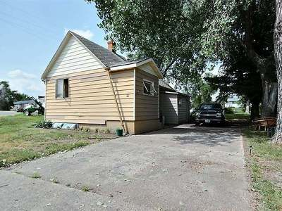 Flasher Single Family Home For Sale: 66 2nd Avenue E