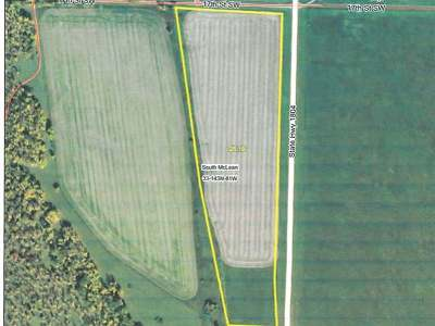Wilton Residential Lots & Land For Sale: ON Hwy 1804