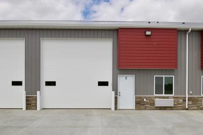 Bismarck Commercial For Sale: 1421 Burlington Drive #2