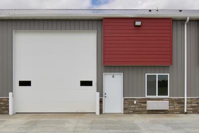 Bismarck Commercial For Sale: 1421 Burlington Drive #4