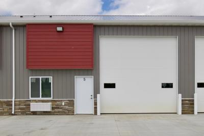 Bismarck Commercial For Sale: 1421 Burlington Drive #5