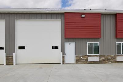 Bismarck Commercial For Sale: 1421 Burlington Drive #6