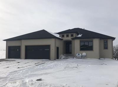 Bismarck Single Family Home For Sale: 2917 Powder Ridge Dr