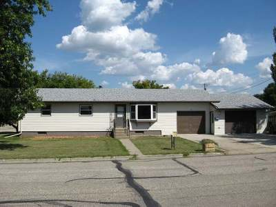 Wilton Single Family Home For Sale: 305 2nd St S