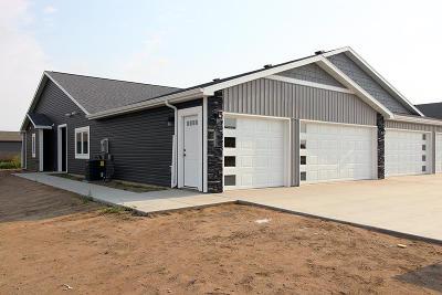 Mandan Condo/Townhouse For Sale: 3718 Gale Ci