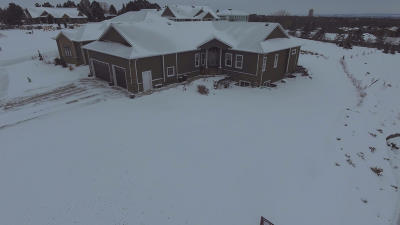 Bismarck Single Family Home For Sale: 101 Aspen La
