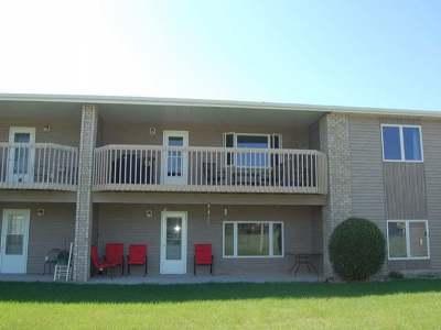 Bismarck Condo/Townhouse For Sale: 644 Bridgeport Dr #4
