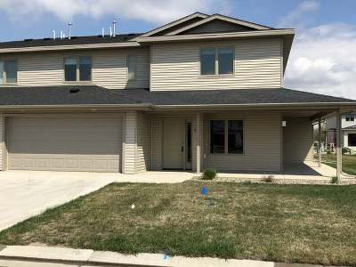 Bismarck Condo/Townhouse For Sale: 816 Compass Ln