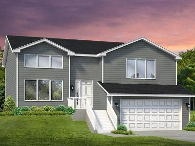 Mandan Single Family Home For Sale: 601 Cobblestone Lp