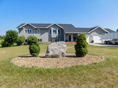Bismarck Single Family Home For Sale: 5510 Country Creek Dr