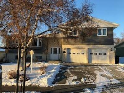 Bismarck Single Family Home For Sale: 255 Redstone Dr