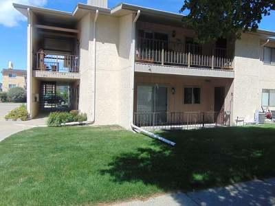 Bismarck Condo/Townhouse For Sale: 118 Boise Av