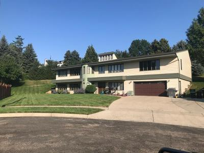 Bismarck Single Family Home For Sale: 926 Columbine Lane
