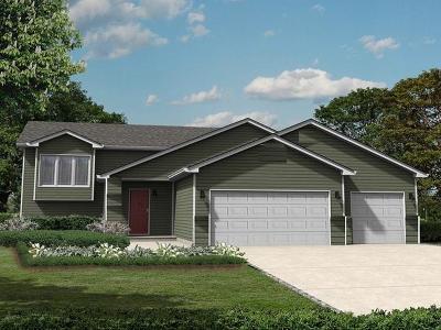 Mandan Single Family Home For Sale: 703 Cobblestone Lp