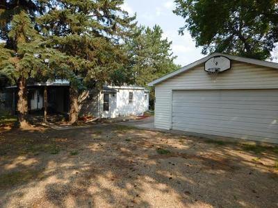 Center Single Family Home For Sale: 212 Highway 25 W