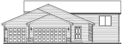 Mandan Single Family Home For Sale: 705 Cobblestone Lp