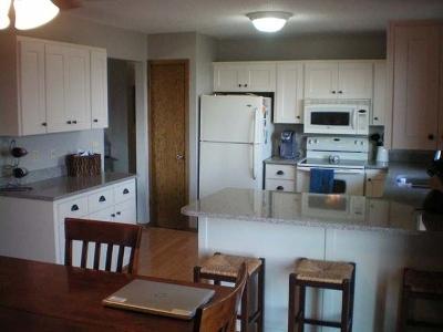 Bismarck Single Family Home For Sale: 3242 Crocus Av