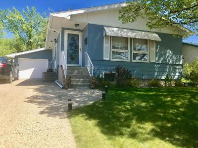 Mandan Single Family Home For Sale: 602 10th Ave NW