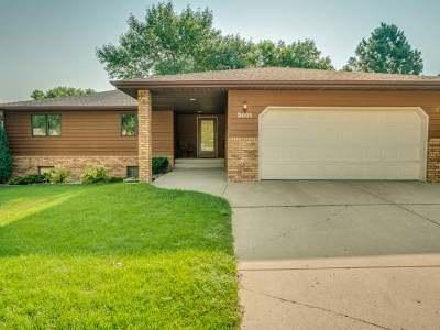 Bismarck Single Family Home For Sale: 3601 Winnipeg Dr