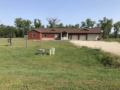 Bismarck Single Family Home For Sale: 5728 Olive Tree Drive