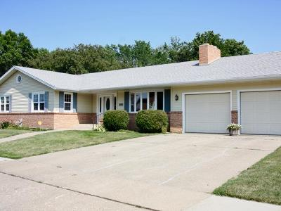 Bismarck Single Family Home For Sale: 1929 Catherine Dr