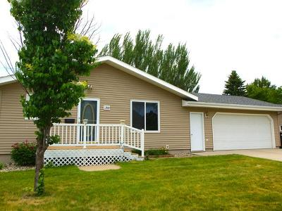 Bismarck Single Family Home For Sale: 1310 3rd Street S