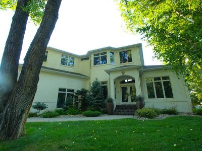 Bismarck Single Family Home For Sale: 2202 Riverwood Dr
