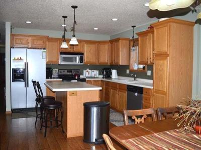 Bismarck Condo/Townhouse For Sale: 961 Santa Fe Av #2