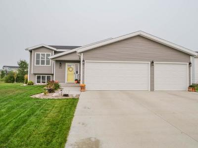 Bismarck Single Family Home For Sale: 3412 Doubleday Dr