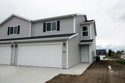 Bismarck Single Family Home For Sale: 4306 Serenity Court