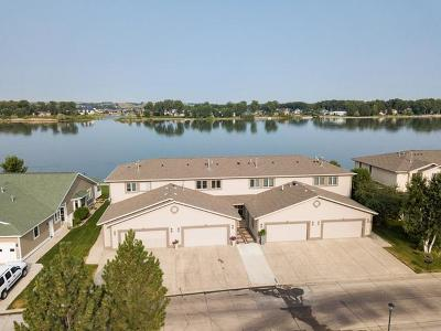 Bismarck Single Family Home For Sale: 1136 Southport Lp