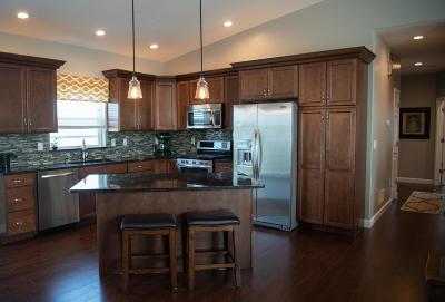 Mandan Single Family Home For Sale: 1801 Spring Court SW