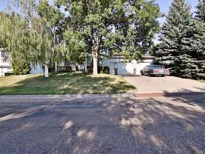 Beulah, Hazen Single Family Home For Sale: 231 Sheila Drive