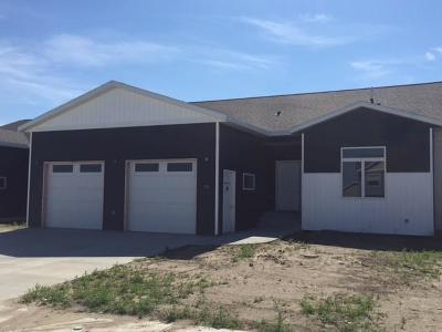 Bismarck Single Family Home For Sale: 711 Calvert Drive