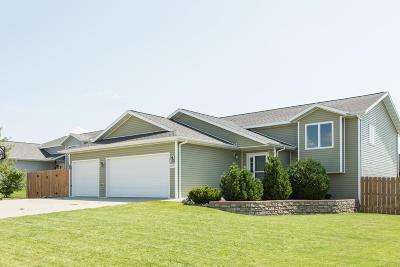 Lincoln Single Family Home For Sale: 6355 28 Avenue SE