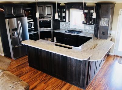 Bismarck Single Family Home For Sale: 5326 Southview Lane
