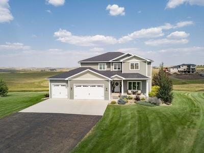 Bismarck Single Family Home For Sale: 3114 Link Drive